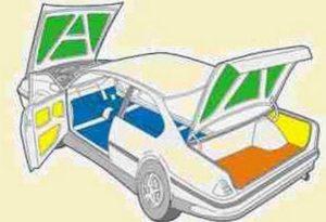 Шумоизоляция авто своими руками, как сделать дешевую изоляцию машины