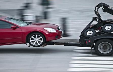 как правильно буксировать автомобиль с АКПП