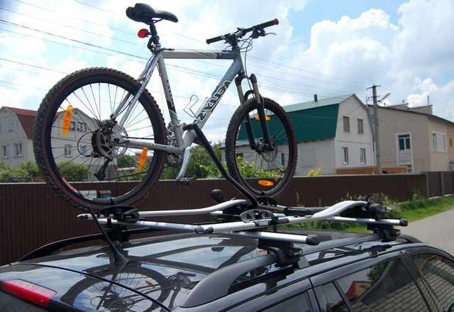 для перевозки велосипедов