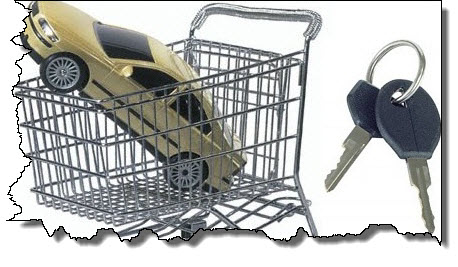 аренда легкового автомобиля
