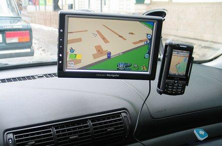 навигаторы автомобильные какой выбрать
