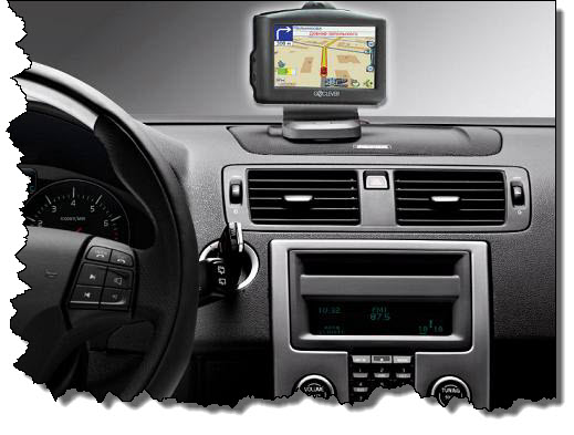 как выбрать автомобильный навигатор