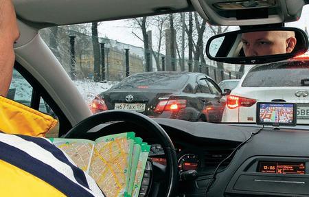 как выбрать навигаторы автомобильные отзывы