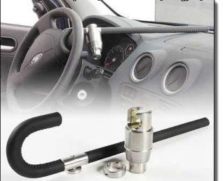 механические противоугонные системы для автомобилей