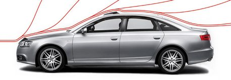 дефлекторы для автомобиля