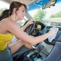 препараты для чистки салона автомобиля
