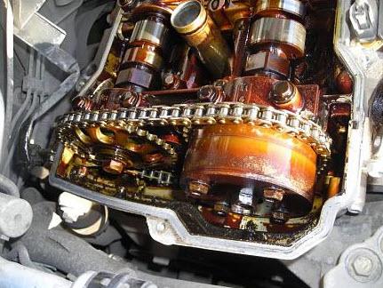 промывать ли двигатель