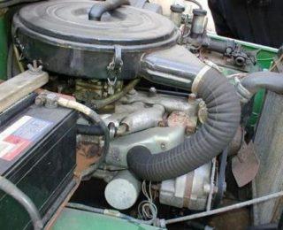 горячий двигатель плохо заводится