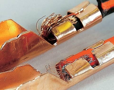 как выбрать пусковые провода