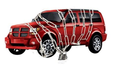 средства защиты автомобиля от угона