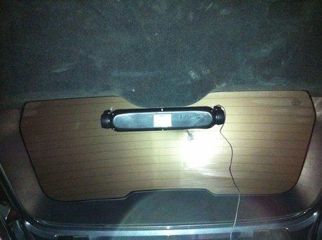 автомобильная светодиодная табличка
