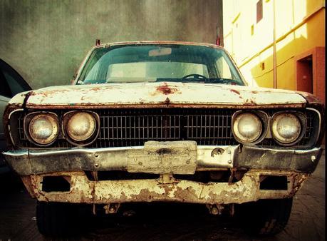 оценка повреждений кузова
