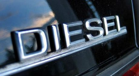 автомобили с дизельным двигателем