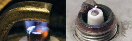иридиевые свечи зажигания отзывы