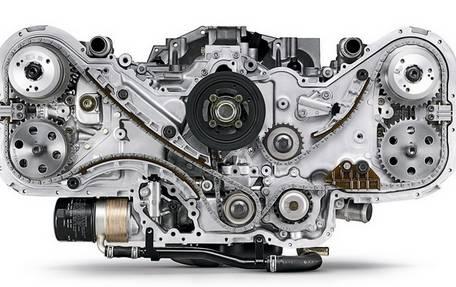мощности двигателей