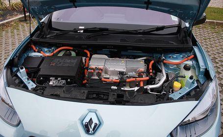 электродвигатель мотор авто