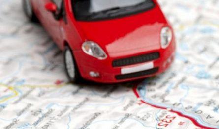 маршрут по европе на автомобиле