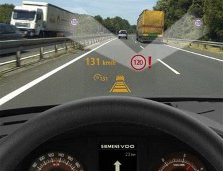 как работает распознавание дорожных знаков