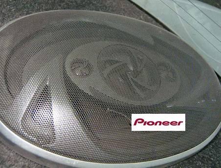 акустика пионер для авто