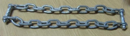 Соединяем цепи подобным образом