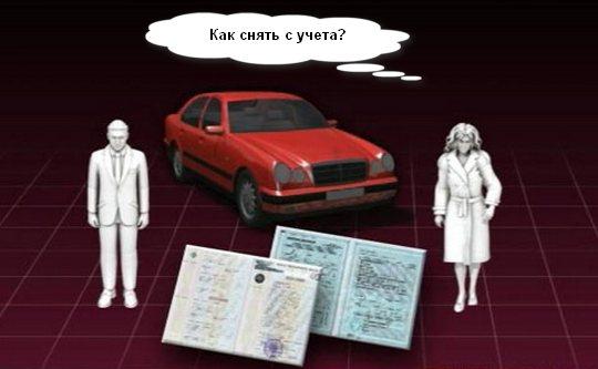 Документы при покупке автомобиля в другом регионе