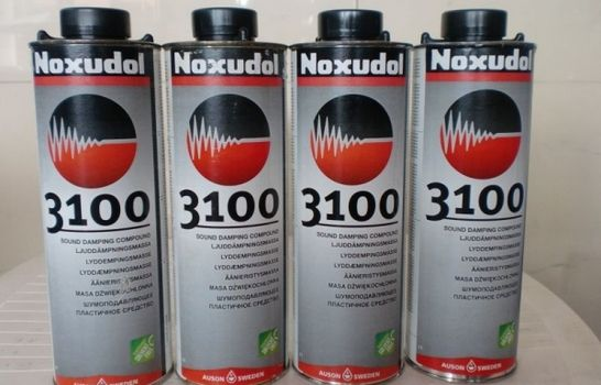 noxudol 3100 изоляция