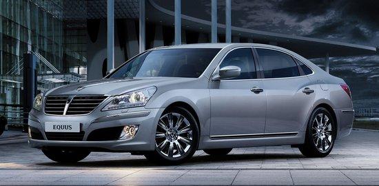 марка Hyundai