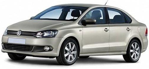 фото Volkswagen Polo седан