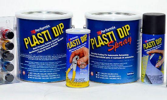 plasti-dip фото