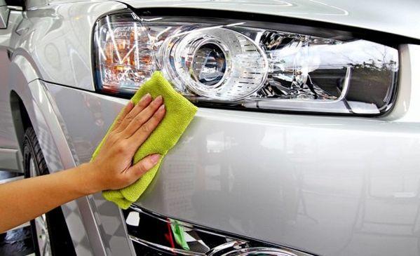 жидкое стекло авто как пользоваться