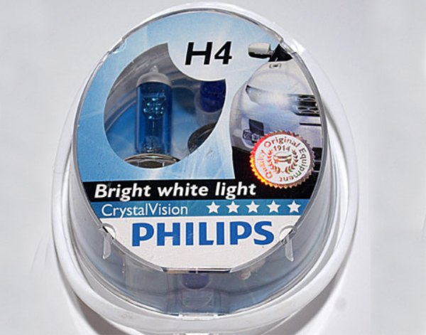 фото Philips Crystal Vision