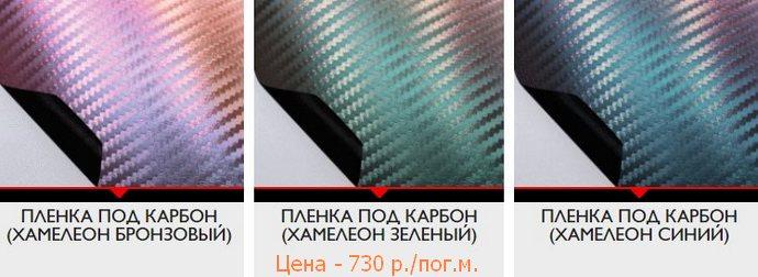 хамелеон синий и зеленый 730 руб
