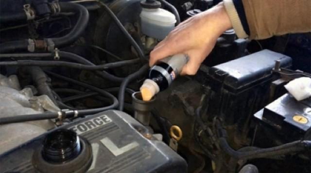 улучшаем свойства мотора