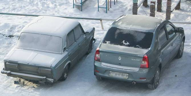 бензин и дизель особенности