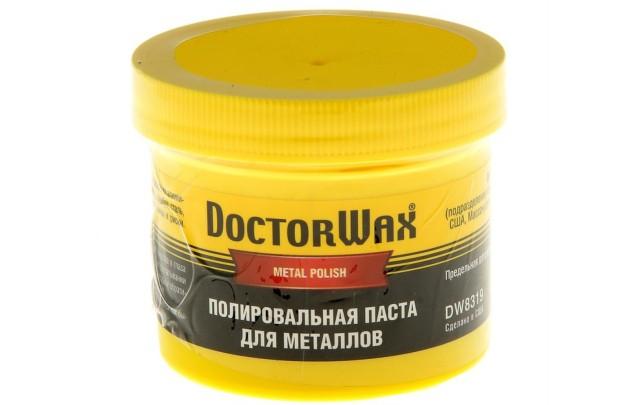 фото doctor wax