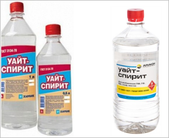 иллюстрация спирита в бутылках